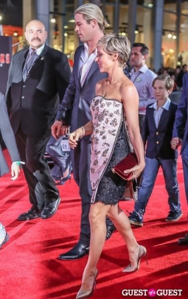 Elsa Pataky Chris Hemsworth