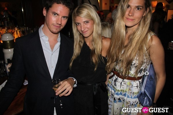 Christopher Wolf Lily Seidler Sarah Hoover
