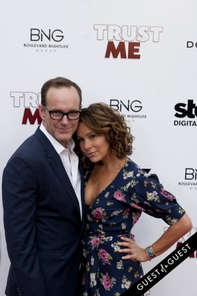 Jennifer Grey Clark Gregg