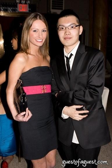 Courtney Dawson David Hsu
