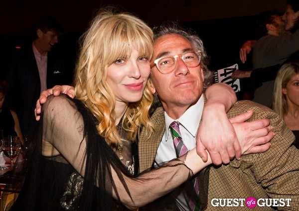 Courtney Love Ira Silverberg