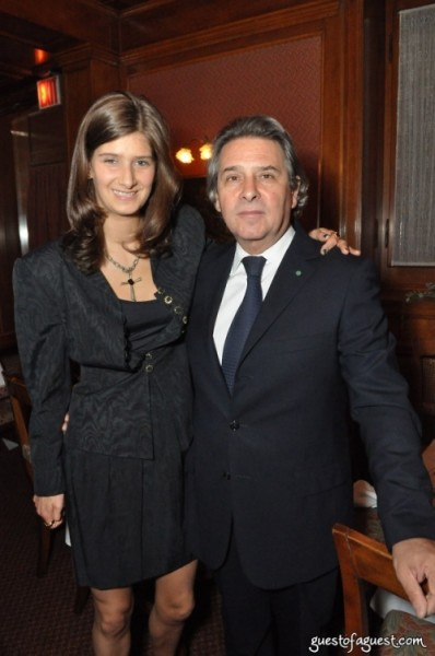 Cristina Civetta Nicola Civetta