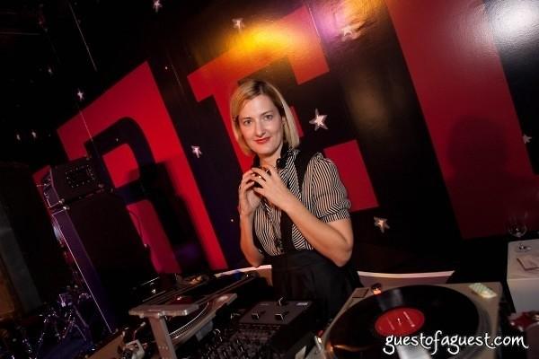 DJ Cliktrak