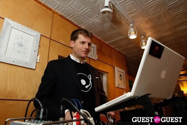 DJ Jake Bright