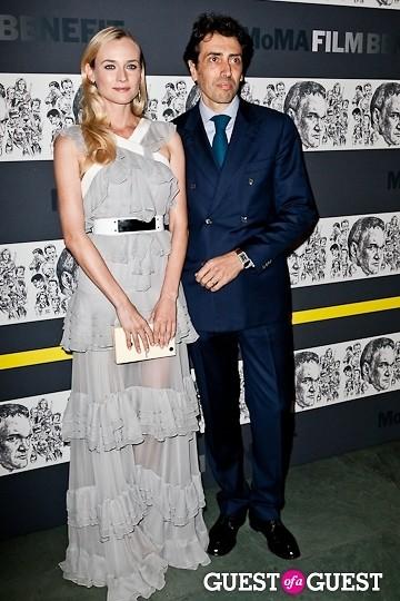 Diane Kruger Philippe Bonay