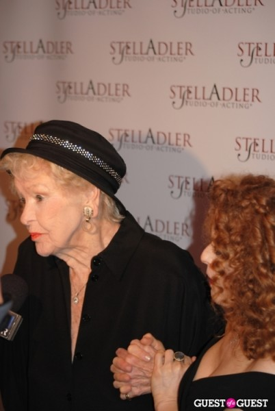 Bernadette Peters Elaine Stritch