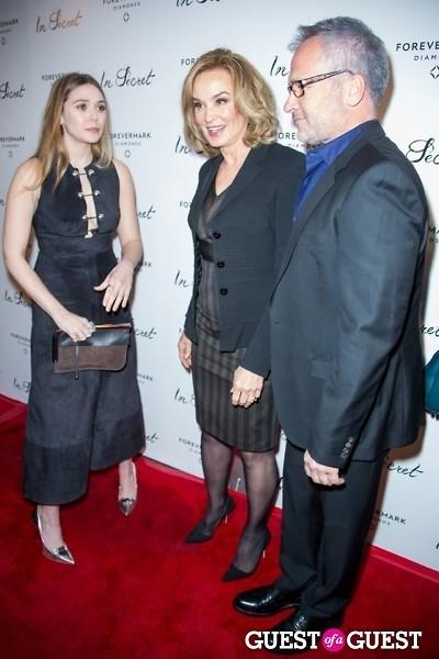Elizabeth Olsen Jessica Lange Charlie Stratton