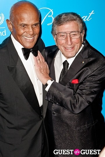 Tony Bennett Harry Belafonte