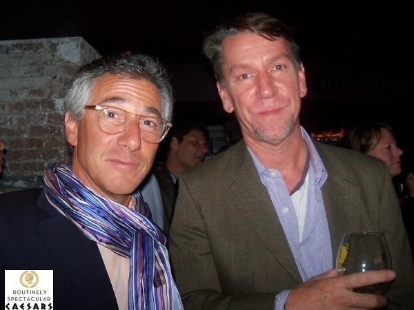 Ira Silverberg Richard Pandiscio