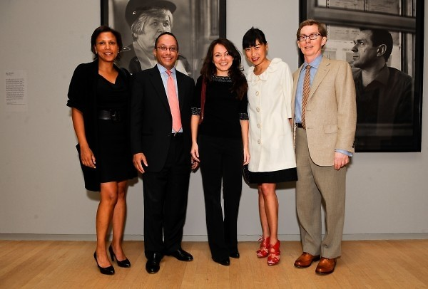 Sally Wu Christopher Phillips Jacquline Lawrence