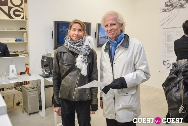 Jecca and Jean-Loup