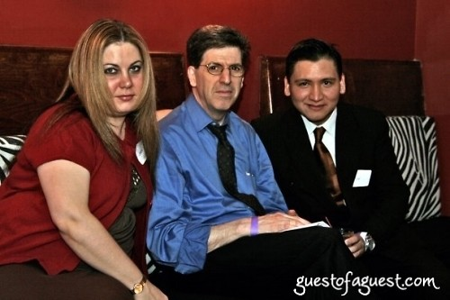 Edgar Perez Jennifer Jurmark Stephen Feldman
