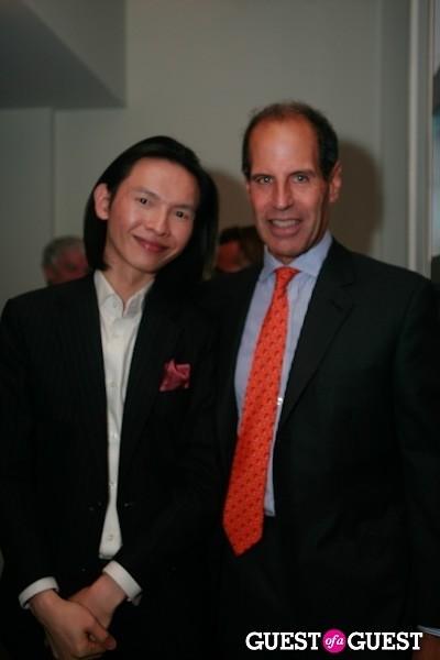 Jeremy Hu Philippe Bigar