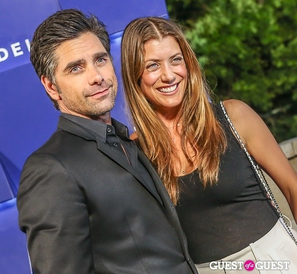 John Stamos Kate Walsh