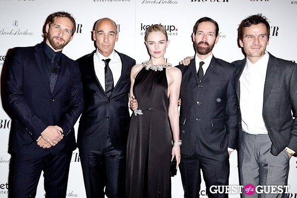 Kate Bosworth Josh Lucas Jean Marc-Barr Michael Polish Balthazar Getty