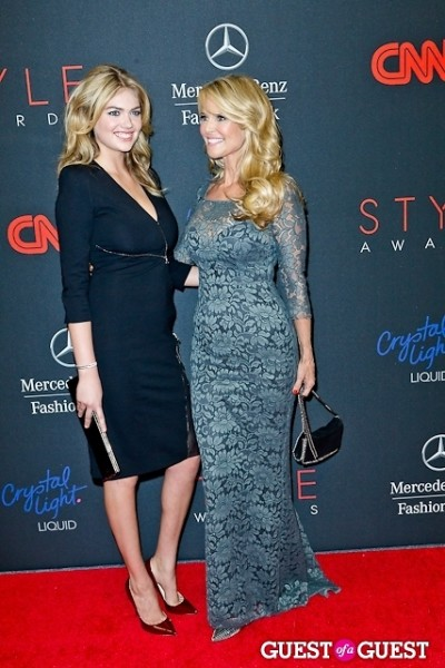 Christie Brinkley Kate Upton