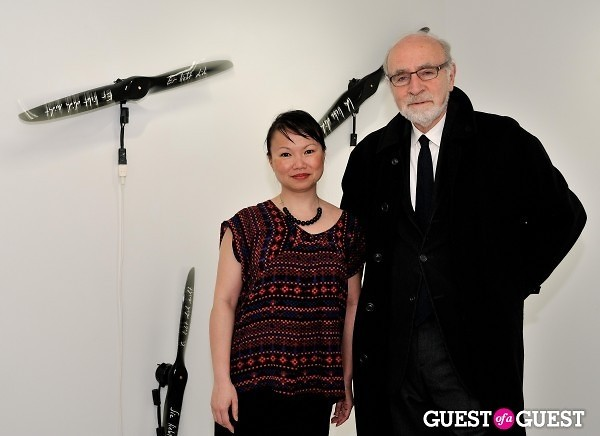 Katherine Chan Raymond Learsy