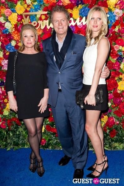 Nicky Hilton Kathy Hilton Richard Hilton