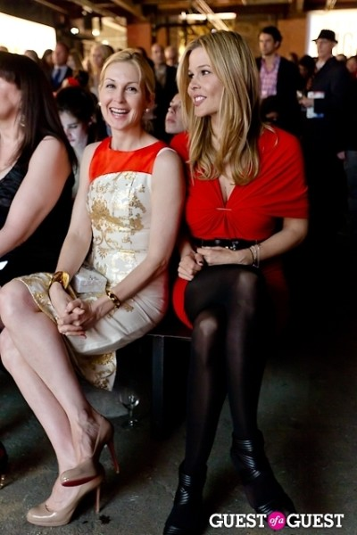 Kelly Rutherford Mary Alice Stephenson