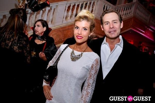 Kirsten Good Chris Rothstein