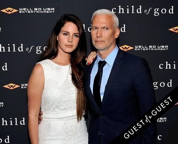 Klaus Biesenbach Lana Del Rey