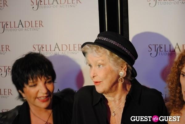 Elaine Stritch Liza Minelli