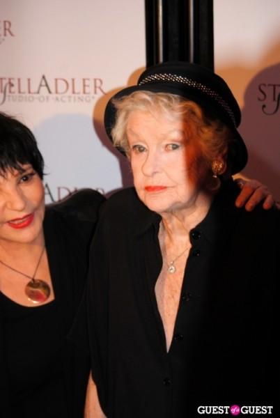 Elaine Stritch Liza Minnelli