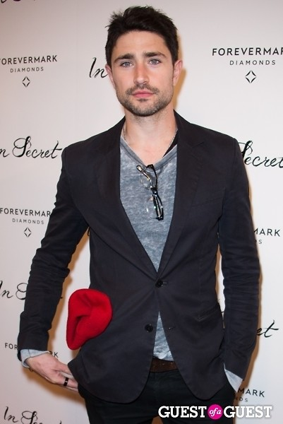 Matt Dallas