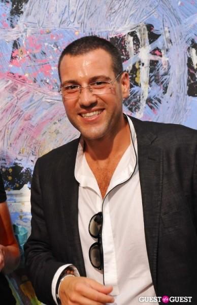 Matthew Lauretti