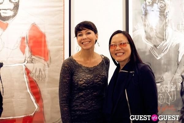 Melanie Sharp Joyce Choi