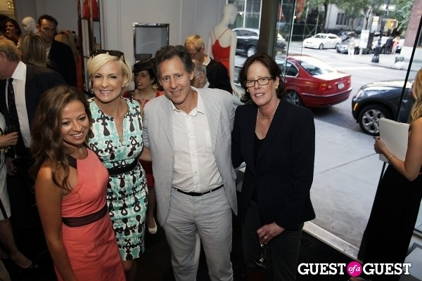 Michelle Smith Mika Brzezinski Margaret Grace