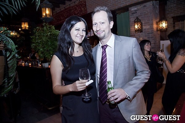 Monica Brouwer Jason Gers