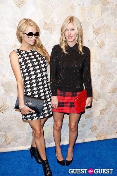 Paris Hilton Nicky Hilton