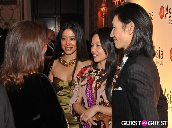 Jeremy Hu Thuy Diep Pialy Aditya Mrs. Ambani