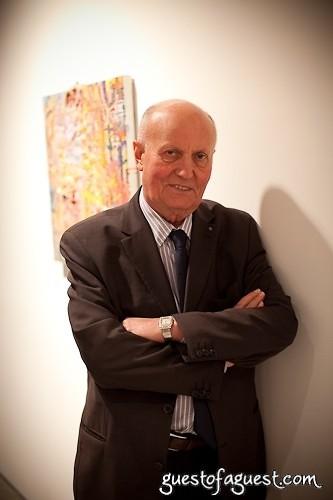 Pierre Levai