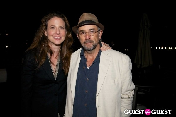 Richard Schiff Robin Weigert
