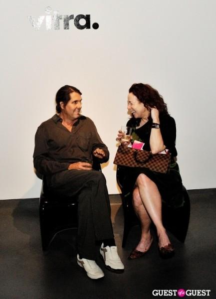 Ross Muir Sandra Cohen