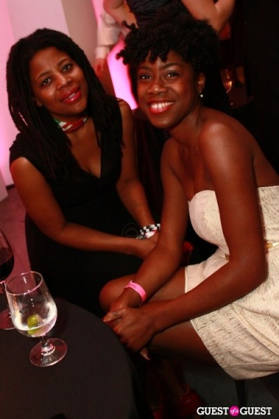 Simone Leigh Kenya Robinson