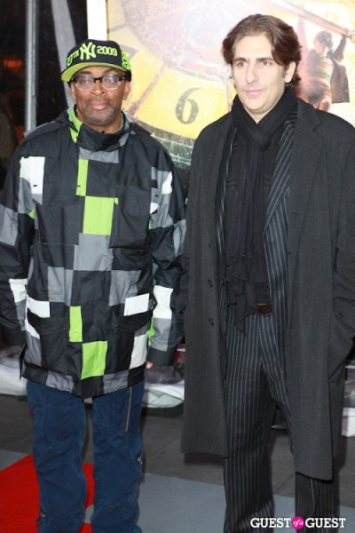 Director/Actor Fetiche - Página 2 Spike_Lee_Michael_Imperioli1