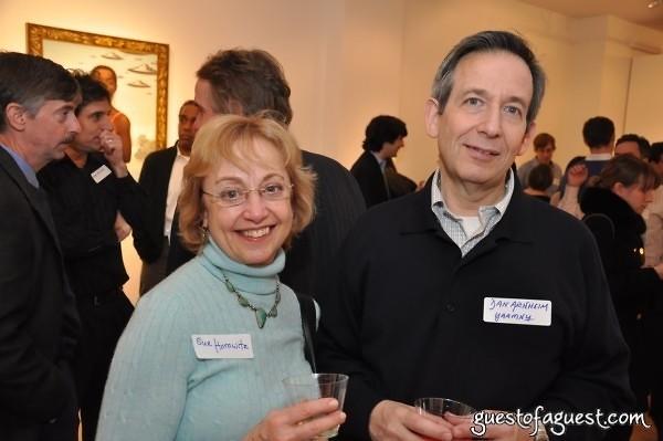 Sue Horowitz Dan Arnheim