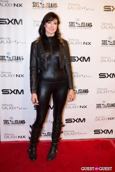 Tatiana Alvarez