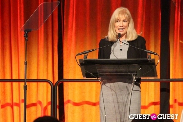 Women In Industry honoree Joanne Podell Vice Chairman Retail Services Cushman