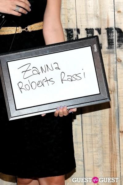 Zanna Roberts Rassi