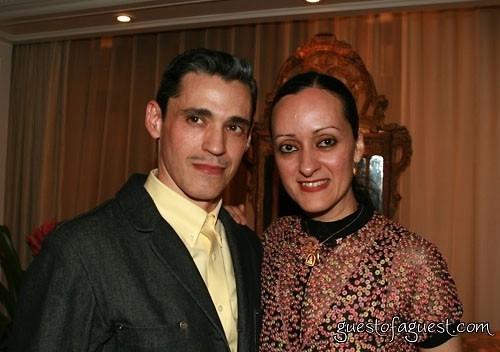 Ruben Toledo Isabel Toledo
