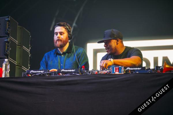 Piers Agget DJ Locksmith