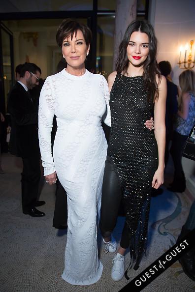 Kris Jenner Kendall Jenner