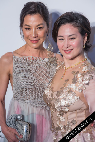 Michelle Yeoh Pansy Ho