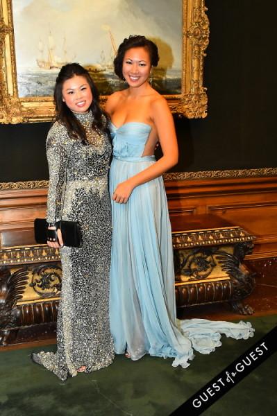Caroline Zhu Michelle Su