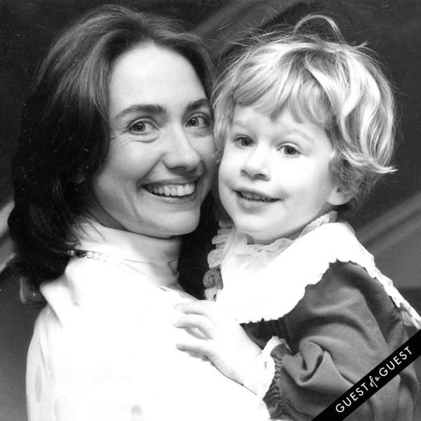 Hillary Clinton Chelsea Clinton