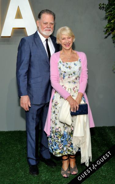 Dame Helen Mirren Taylor Hackford